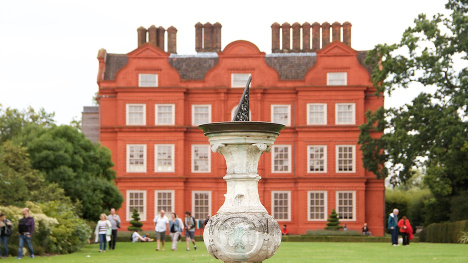 Kew Palace In Richmond England Expedia