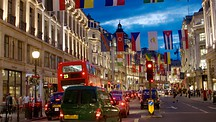 West End - Londra (e dintorni)