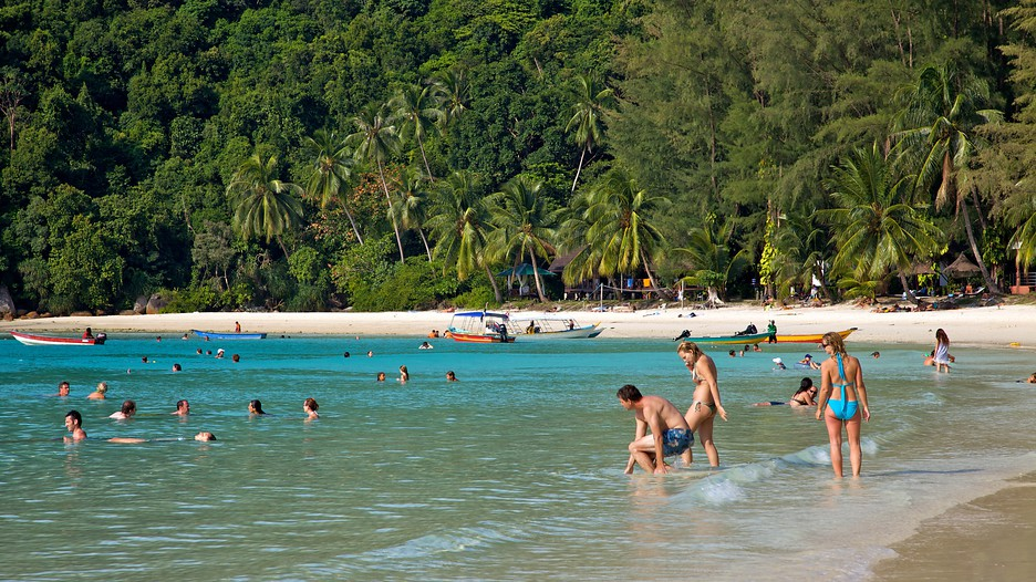 holiday at pulau perhentian Book the perfect holiday home - compare the top pulau perhentian besar holiday rentals and read unbiased reviews of holiday villas and apartments in pulau perhentian.