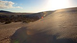 Corralejo Dunes Natural Park - Tenerife - Tourism Media