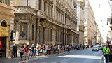 Showing item 16 of 53. Via del Corso - Rome - Tourism Media