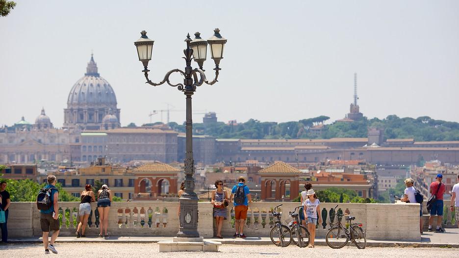Rome City Breaks and Holidays - Expedia.co.uk