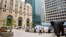 Financial District - Toronto (e arredores)