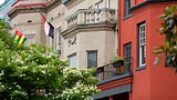 Embassy Row - District of Columbia - Tourism Media