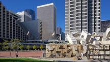Embarcadero Plaza - San Francisco