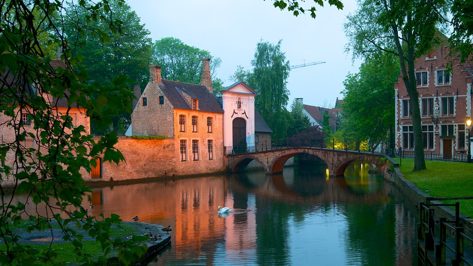 Belgium Vacations 2017: Explore Cheap Vacation Packages