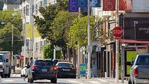 Cow Hollow - San Francisco