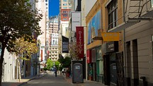 Maiden Lane - San Francisco