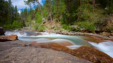 Lemmenjoki National Park - Finland - Tourism Media