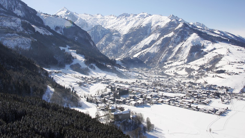 Best Hotels In Zell Am See