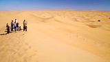 Deserto di Dubai - Tourism Media