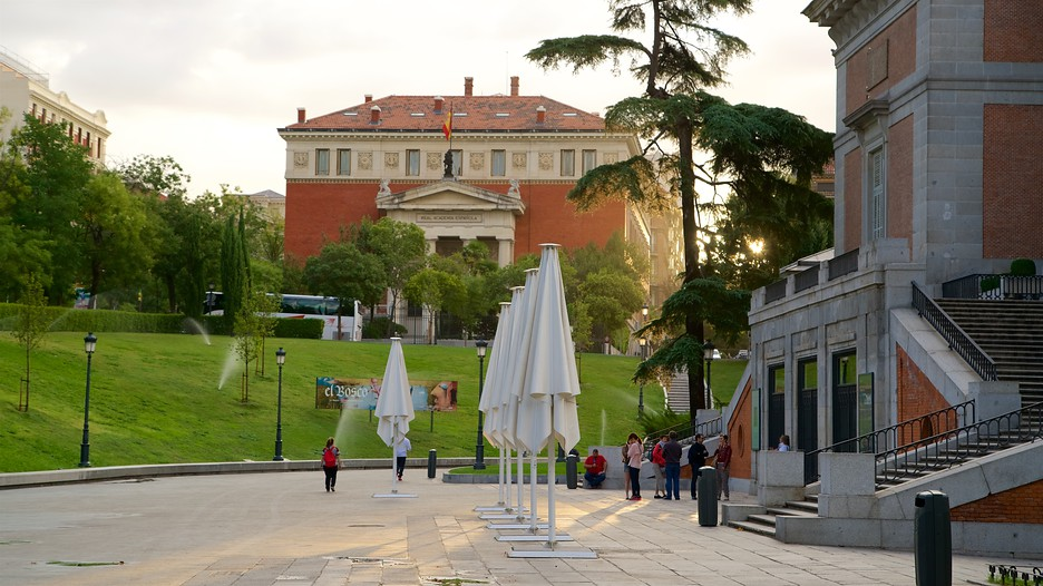 The Best Paseo Del Prado Vacation Packages 2017 Save Up