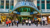 Showing item 62 of 83. Collins Street - Melbourne - Tourism Media