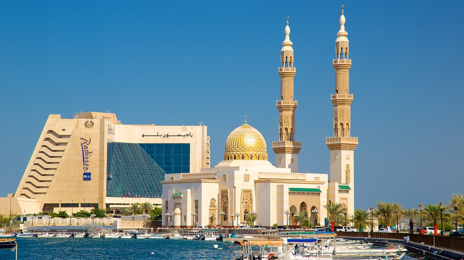 Sharjah Hotel Booking