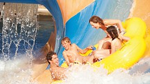 Wet'n'Wild Water World - Gold Coast