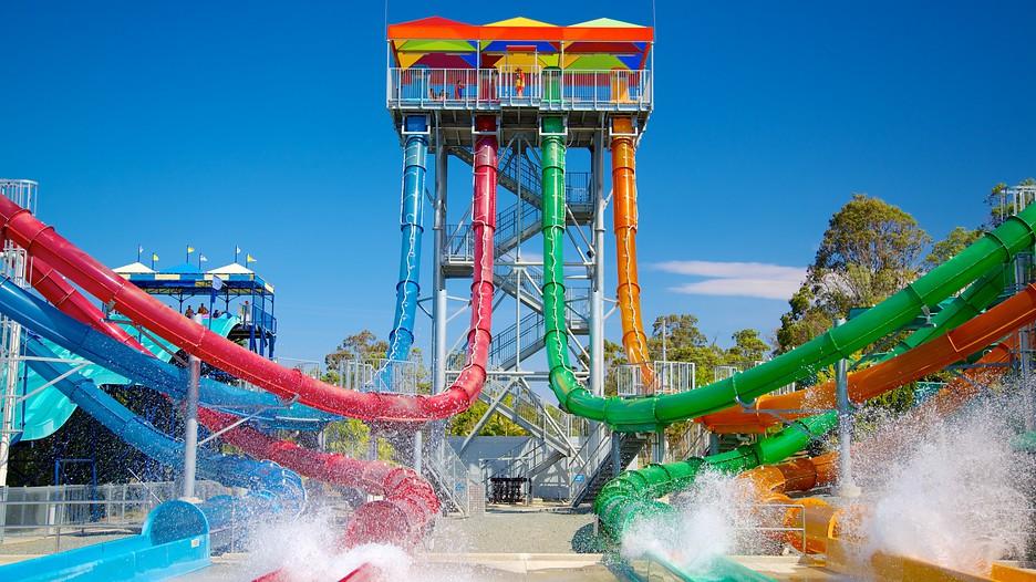 Palm Beach Amusement Park