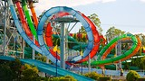 Parque acuático Wet'n'Wild Water World - Gold Coast - Tourism Media