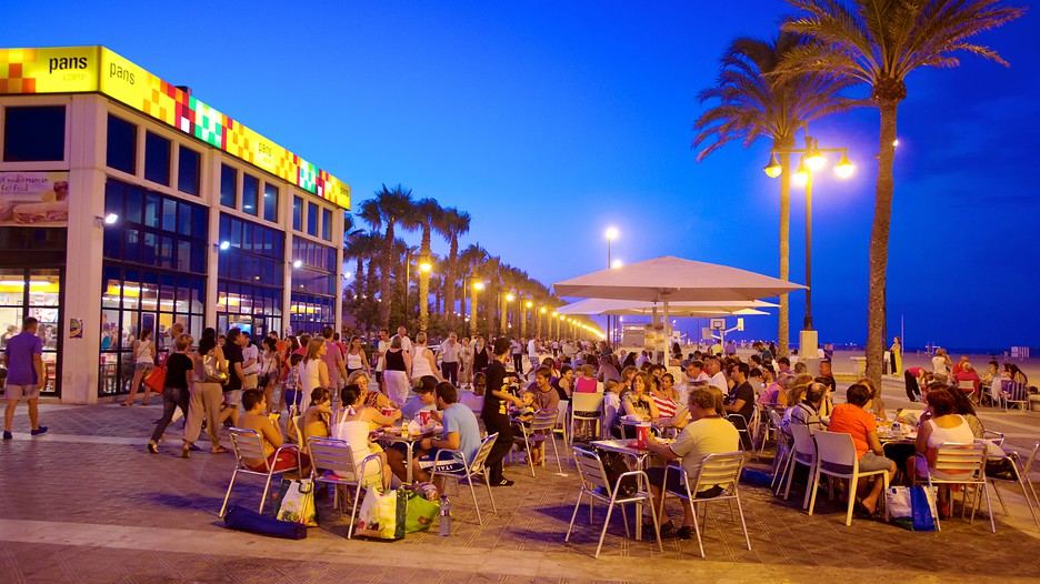 Viajes baratos a playa malvarrosa vuelo mas hotel playa malvarrosa expedia - Hoteles en la playa de la malvarrosa ...