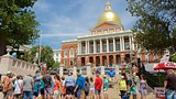 The Freedom Trail - Tourism Media