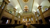 King's Chapel Interior, Freedom Trail - Tourism Media