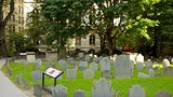 King's Chapel Burying Ground, Freedom Trail - Tourism Media