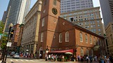 Old South Meeting House, Freedom Trail - Tourism Media