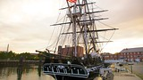 USS Constitution, Freedom Trail - Tourism Media