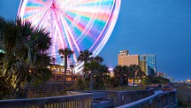 Myrtle Beach Boardwalk - Myrtle Beach