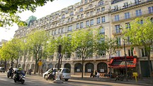 Grands Boulevards - Paris