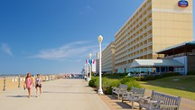 Virginia Beach Boardwalk - Norfolk - Virginia Beach