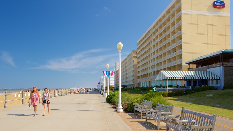 Virginia Beach Motels Oceanfront
