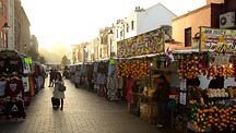 Camden Market - London (og omegn)