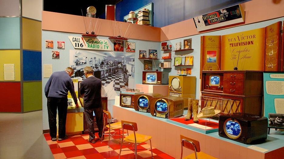 ... Minnesota History Center - St. Paul - Tourism Media ...