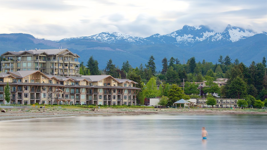 Parksville Beach Vacations 2017: Package & Save up to $603