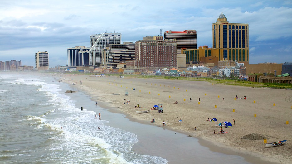 Hotels Close To Atlantic City Airport