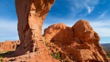 North Window - Moab - Tourism Media