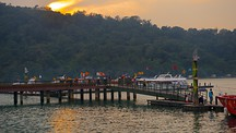 Sun Moon Lake - Nantou County