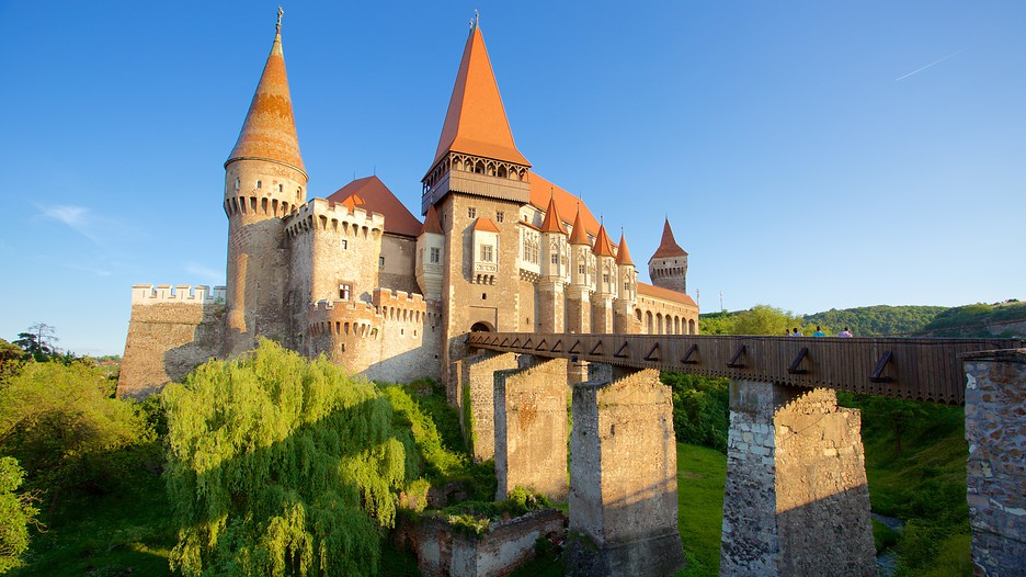 Hunedoara Vacations 2017: Package amp; Save up to $603