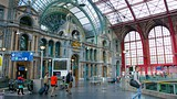 Antwerp Central Station - Antwerp - Tourism Media