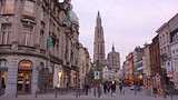 Cathedral of Our Lady (Onze Lieve Vrouwekathedraal) - Antwerp - Tourism Media