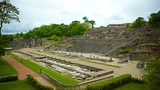 Roman Theatres of Fourviere - Lyon - Tourism Media