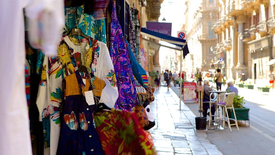 Hotel Palermo Via Maqueda