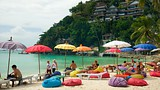 Plage de Diniwid - Philippines - Tourism Media