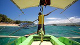 Île Crystal Cove Island - Philippines - Tourism Media