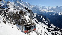 Wengen - Bernese Alps
