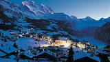 Bernese Alps - Jungfrau Region Tourism