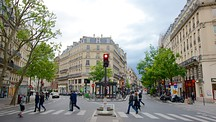 3rd Arrondissement - Paris