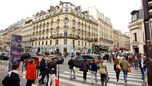 4th Arrondissement - Paris