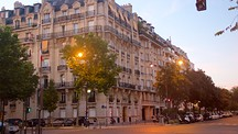 7th Arrondissement - Paris