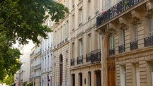 8th Arrondissement - Paris